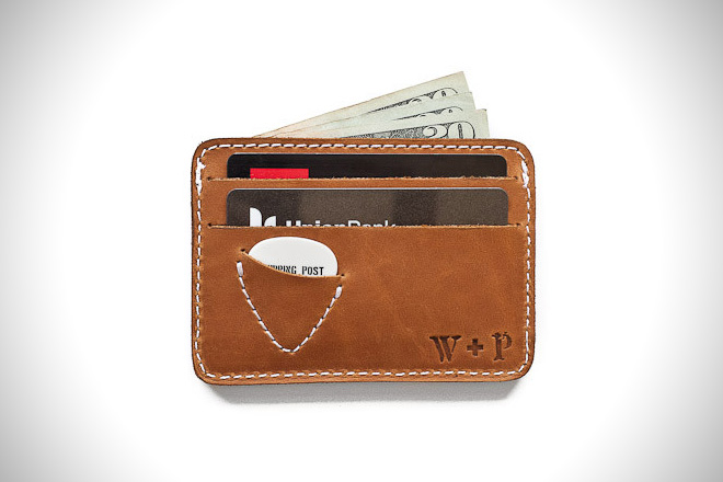 Whipping Post Mojave Picker's Wallet