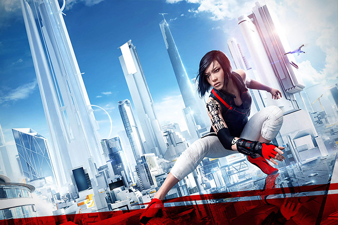 Mirror's Edge- Catalyst