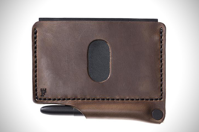Form Function Form Architect's Wallet