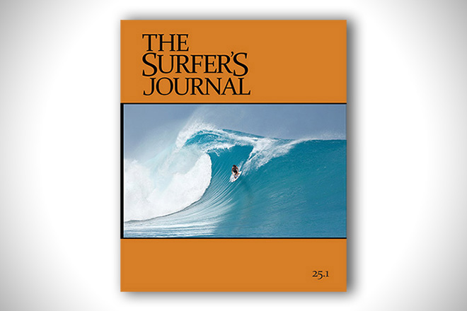 The Surfer's Journal