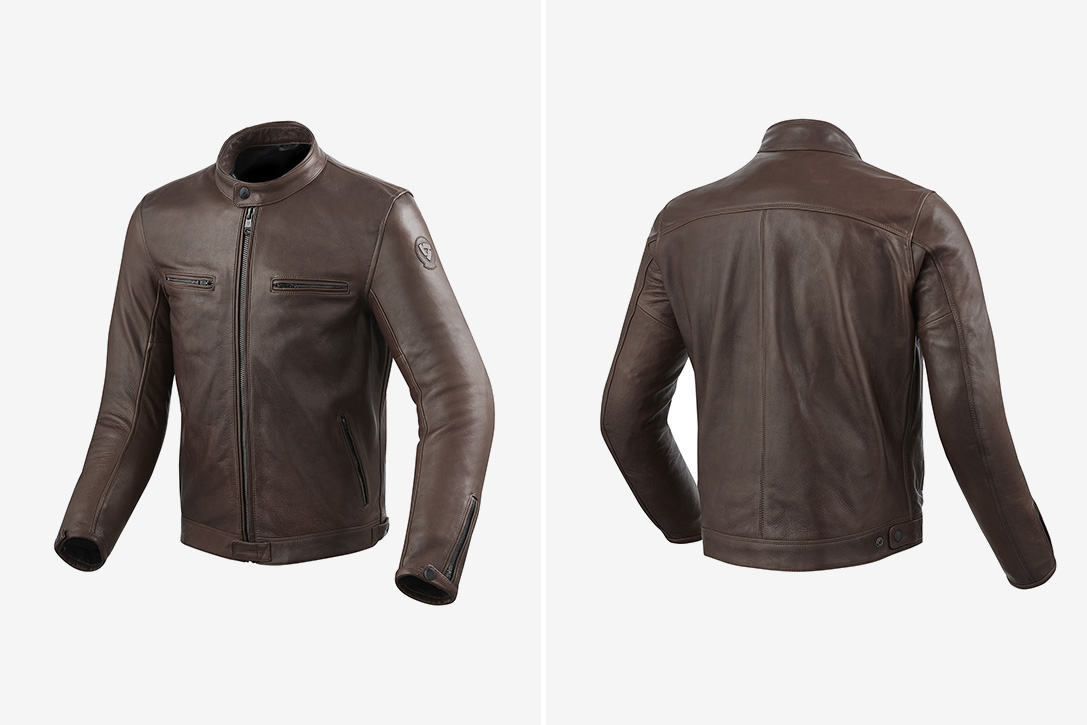 Skid Skins 8 Best Leather Motorcycle Jackets Hiconsumption