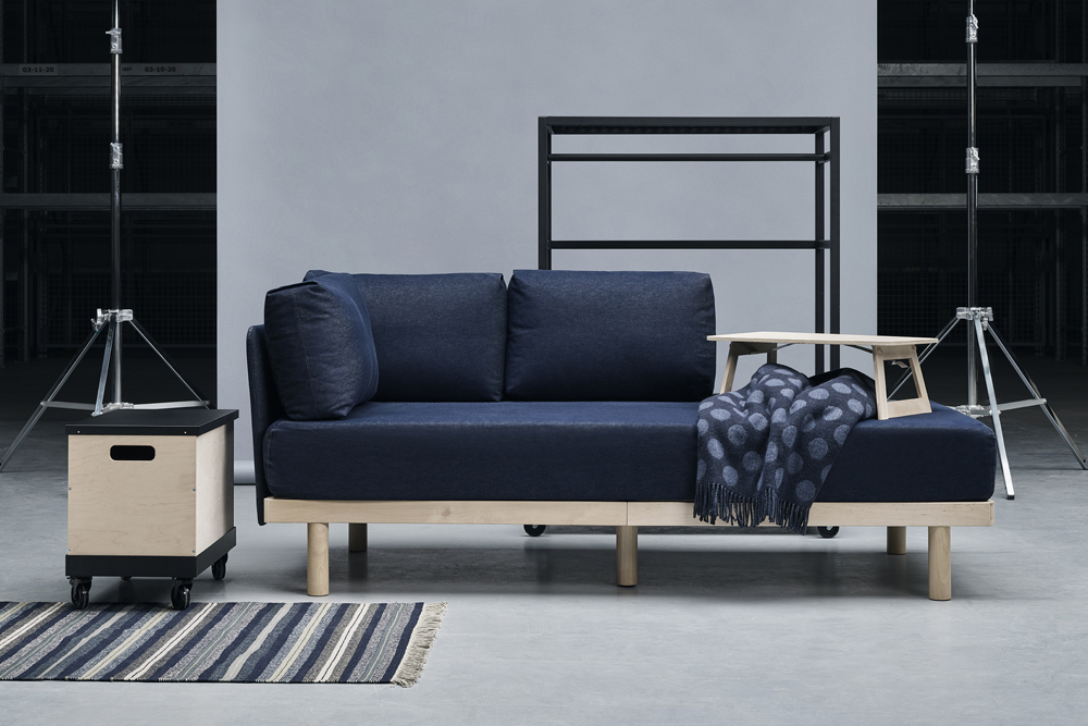 Ikea Råvaror Compact Furniture Collection Hiconsumption
